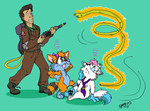 Stop that Rope! by TDotBabs