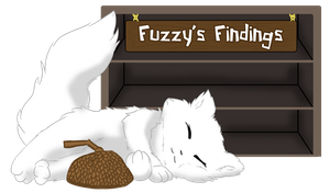 OSAC | Fuzzy's Findings [Service Shop] by DentistChicken