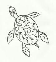 Turtle by KriticKilled
