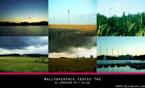 Wallpaperpack Two 1280 by K4PP4