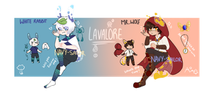 Lavalore Adopts [CLOSED] by Navy-Sailor