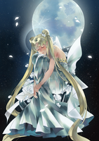 Neo Queen Serenity by Sei00