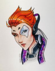 Moira by whopperjunior