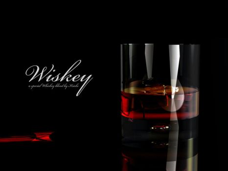 Wiskey by zurga