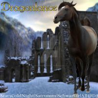 Dragonlance by MagsHemmings132296