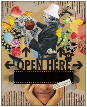 Open Here by TheJader