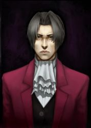 69. Annoyance ft. Edgeworth by Waychou