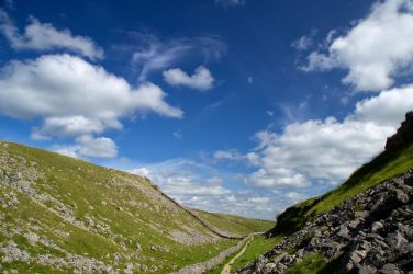 Yorkshire Dales I by Fusion-Fire-GFX