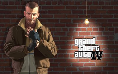 Grand theft auto 4 wallpaper by BIGBEN30