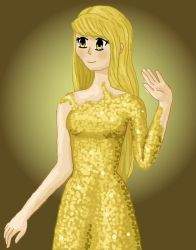 King Midas' Daughter by Wingzoffeather