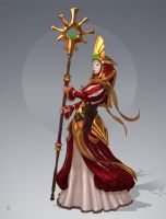 Mage by Trufanov