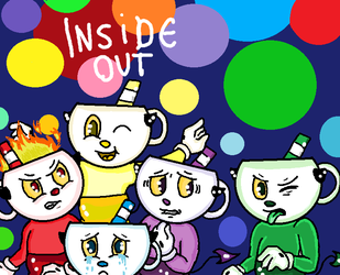 Sebastian:Inside Out by westhemime