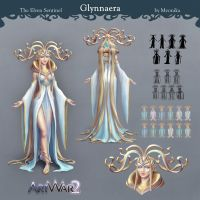 Glynnaera Concept by Meonika