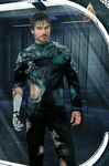 Dr. Nicander, Still Alive | Star Trek: Theurgy by Auctor-Lucan