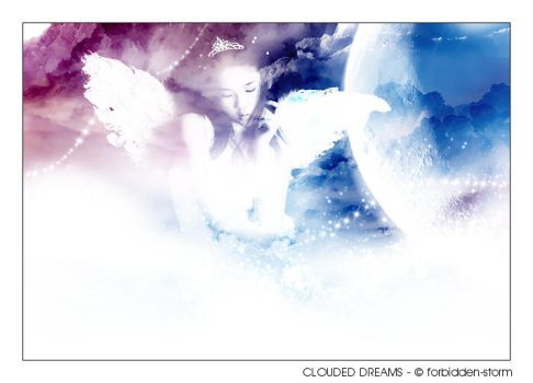 clouded dreams by forbidden-storm