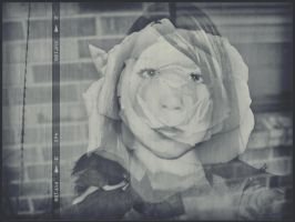 Rose and the Thorn by VINpixPhotography