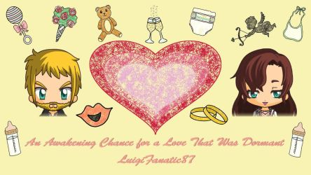 An Awakening Chance for a Love That Was Dormant by MelodyRainbow654