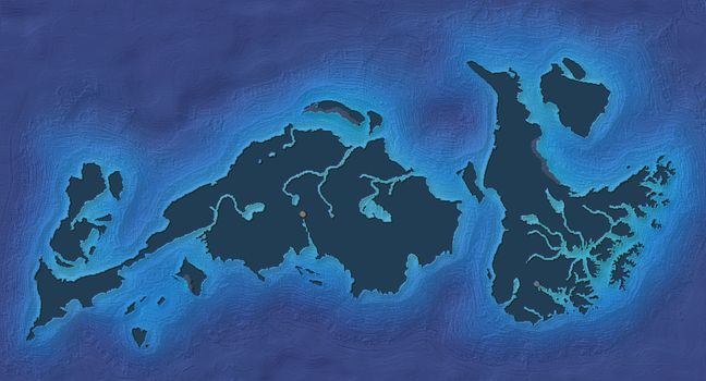 KoBT Work in Progress Worldmap by NuclearD00d