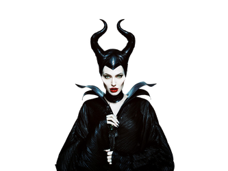 Maleficent png by hyukhee05