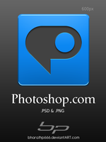 Android: Photoshop.com by bharathp666