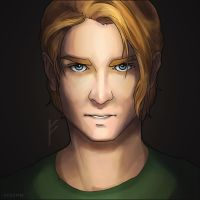 Magnus Chase by redemsi