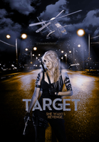 Target by blondehybrid