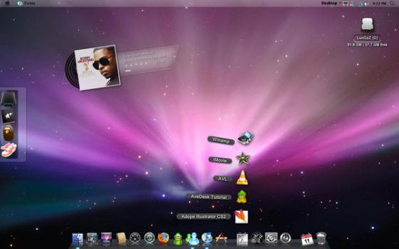 Mac Osx for vista by ahlik555