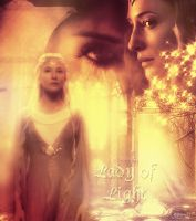 Lady of Light by Elflover21