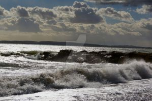 Southbourne Spray by Lunapic