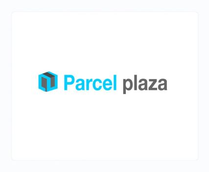 Parcel Plaza - logo by twisted03