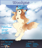 Noct Woolyne Registration by fayeskies