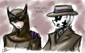 Rorschach - What He Never Said by liliy