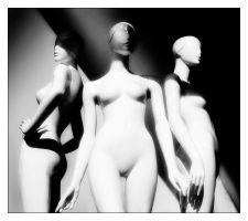three graces by lorrainemd