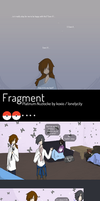 fragment - arc 2 - 4 - acting by LonelyCity
