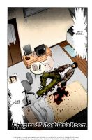 Wolf guy- Chapter 87 by Anaitsu