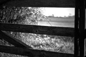 Shortcut, Through The Gate by hellfire321