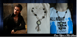 Once Upon a Time: Killian Jones-For Sale by DOC-Ash1391