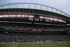 Qwest Field 02 by Bspacewiz2