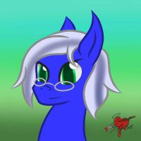 Skywise Bust commission by SweetStrokesStudios