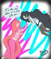 Im the One... by MonsterPrincess5