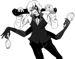The Distortionist by MarchingSIN