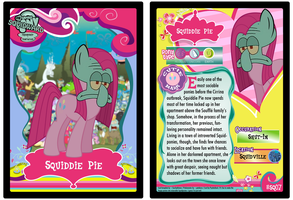 SQ07 - Squiddie Pie by PsychoDuck21