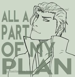 All A Part Of His Plan [WIP] by KunichiMinamino