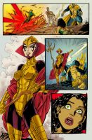 EXILES colors by Lukos-PNP