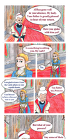 tLoZ: BotP #22 - Slice of Life: Page 13 by LinkytheHero