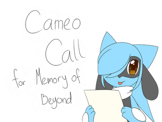 Memory of Beyond - Cameo call (Read Description) by Muxicalm