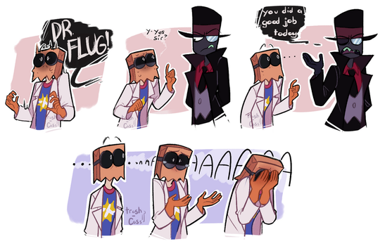 Let Flug Be Happy.png by Laser-Pancakes