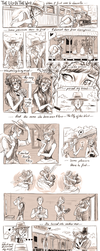 The lily of the west - song comic by SpeakLike-a-Child