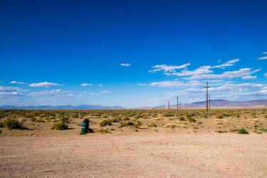 Nevada by darrencperry