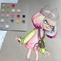 Pearl - Octo Expansion WIP by Josilix